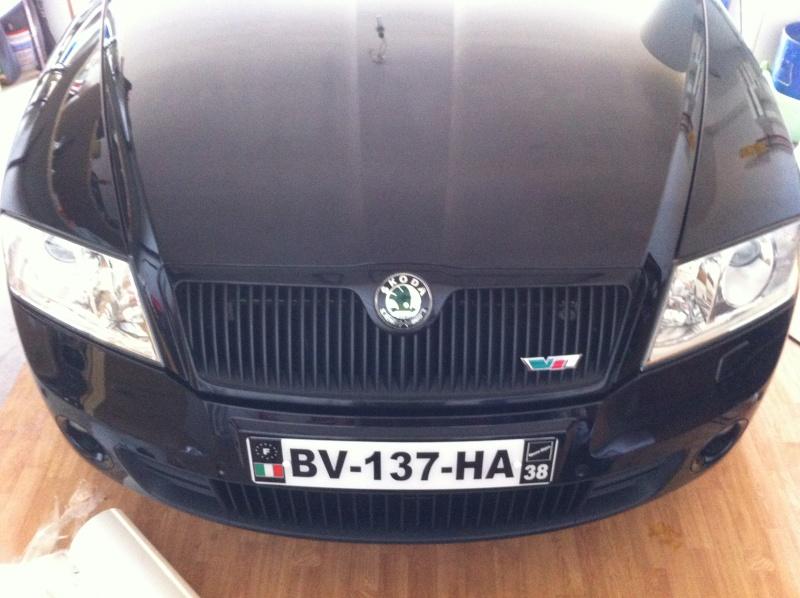 "Octavia V/RS-MK2 ""Black Pearl"" Img_0912"