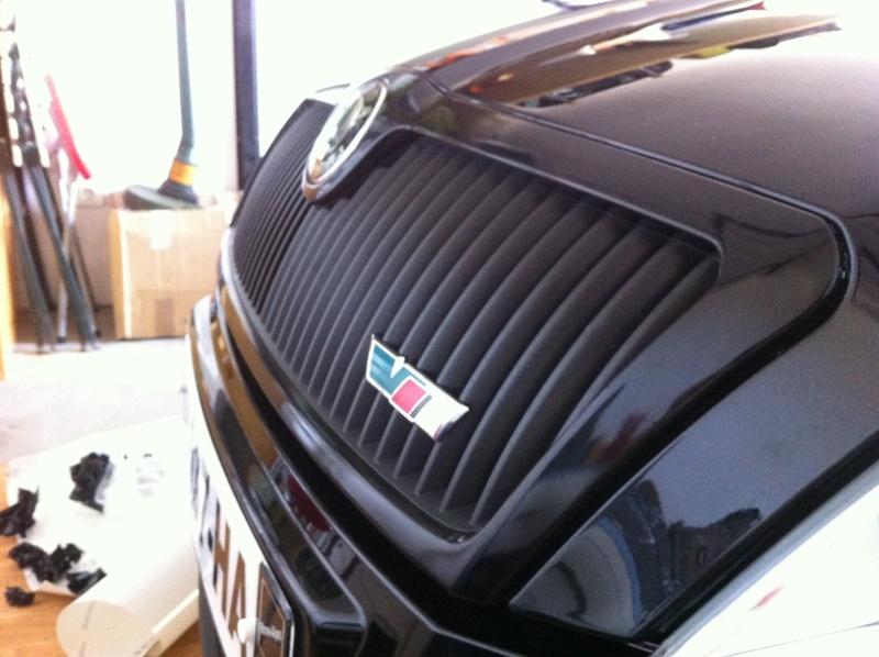 "Octavia V/RS-MK2 ""Black Pearl"" Img_0913"
