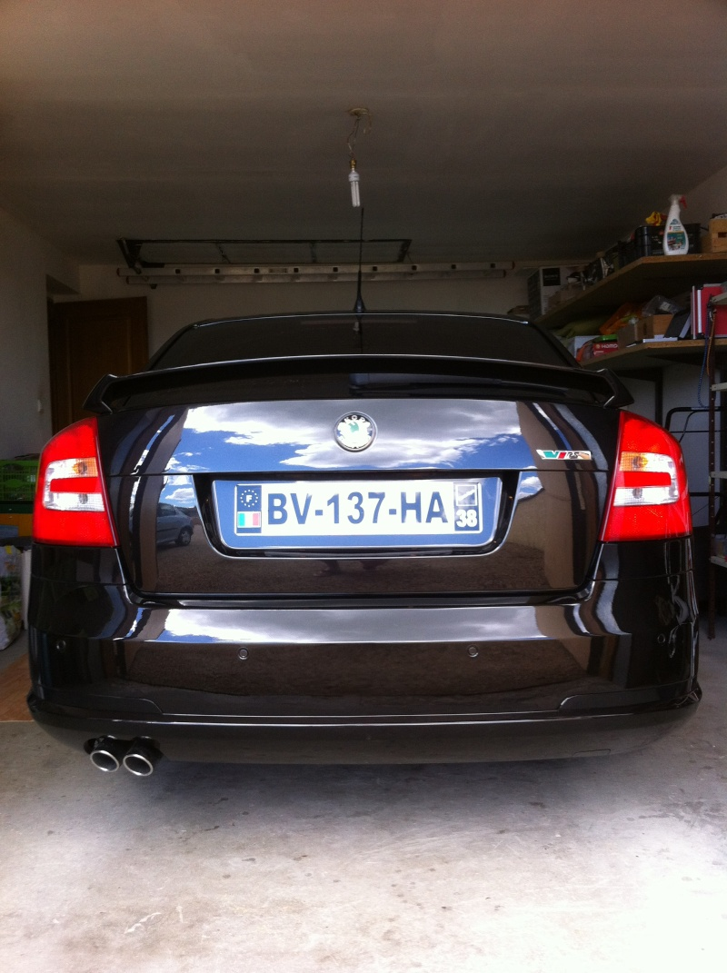 "Octavia V/RS-MK2 ""Black Pearl"" Img_0914"