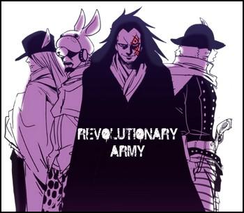 Groupe : Révolutionnaire One_pi15