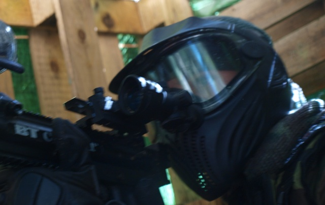validation de la nouvelle zone boisée : attaque bunker pas la face cachée ! Attten10