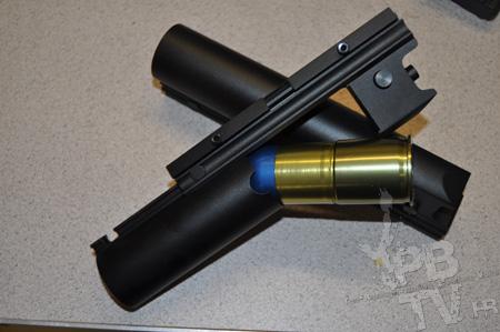 lance grenade Lance-10