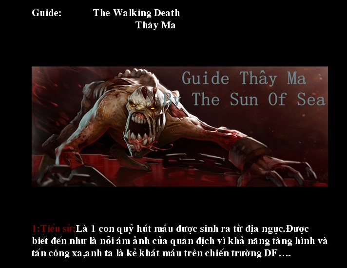 [Guide] Thây Ma-The Walking Death 01_bmp14