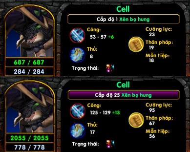 Sự trở lại của Cell - Xên bọ hung ( update by starbond ) 1-vert12
