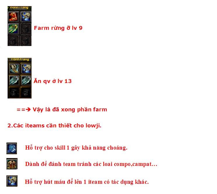 [Guide chọn lọc] Lowji - Độc cô cầu bại  10_bmp30