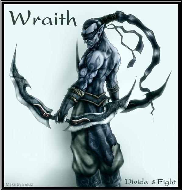[Guide chọn lọc] Bán Nguyệt Đao Khách - Wraith  11416