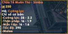 [Guide]Chúa tể muôn thú – Simba : Hero toàn diện 1_bmp393