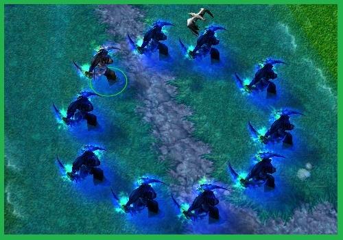 [Guide chọn lọc] Bán Nguyệt Đao Khách - Wraith  1b12