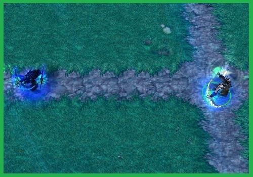 [Guide chọn lọc] Bán Nguyệt Đao Khách - Wraith  2a15