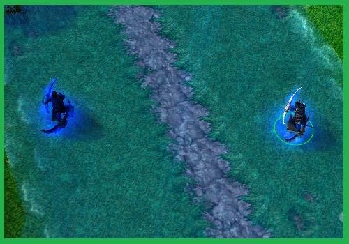 [Guide chọn lọc] Bán Nguyệt Đao Khách - Wraith  2b12