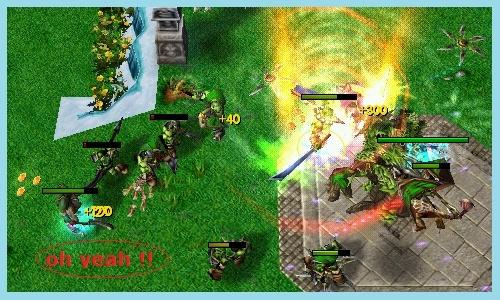 [Guide] Veigar - Đạo Tặc Action10