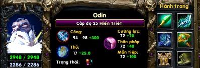 [Guilde] Odin - Hiền Triết by Heo Đại Đế Asd_bm22