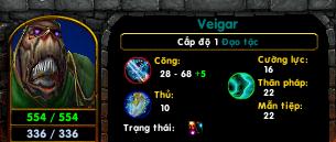 [Guide] Veigar - Đạo Tặc C110