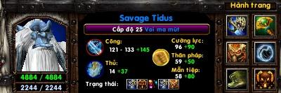 [Guide chọn lọc] Savage Tidus - Voi Ma Mút by Heo Đại Đế Cave1_10