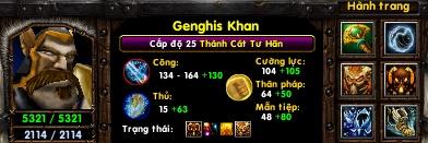 [Guilde] Genghis Khan - Thành Cát Tư Hãn Cave_b14