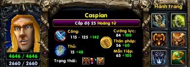 [Guilde] Caspian - Hoàng Tử Cave_b15