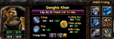 [Guilde] Genghis Khan - Thành Cát Tư Hãn Late_b14