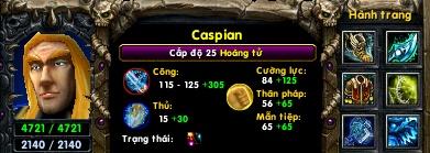[Guilde] Caspian - Hoàng Tử Late_b15