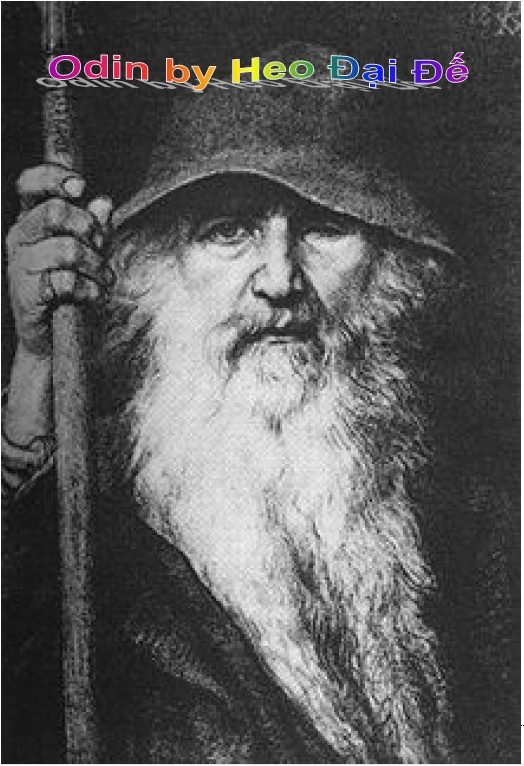 [Guilde] Odin - Hiền Triết by Heo Đại Đế Unti1904