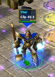 [Guide] Thiên lôi - Thor : Cái chết chớp nhoáng Untile11