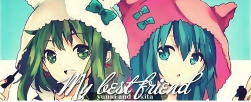 [Nhật Bản] Vocaloid Vocalo15