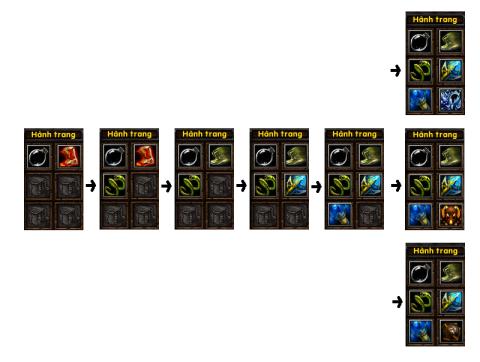 [Guide] Xác ướp ai cập - Pharaoh : Vua phá trụ  Xacuop10