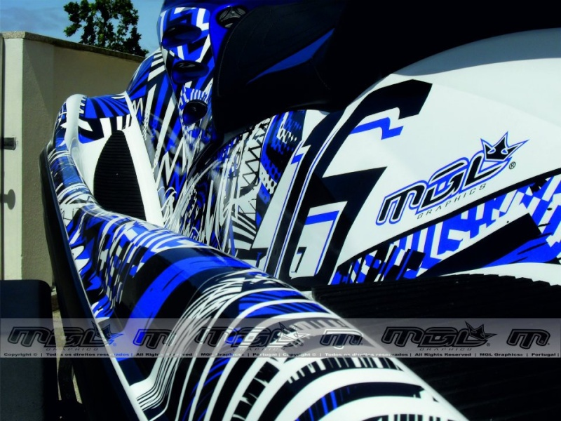 Kits Gráficos Autocolantes - MGL Graphics® 29216910