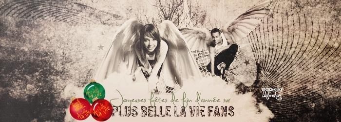 ~ Plus Belle La Vie Fans