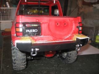 [TAMIYA CC01] restauration & customisation du Mitsubishi Pajero. Img_0016