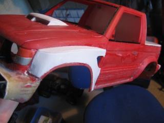 [TAMIYA CC01] restauration & customisation du Mitsubishi Pajero. Img_0030