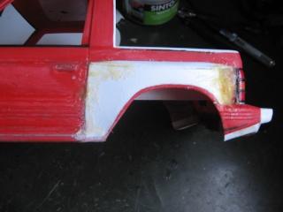 [TAMIYA CC01] restauration & customisation du Mitsubishi Pajero. Img_0033