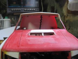 [TAMIYA CC01] restauration & customisation du Mitsubishi Pajero. Img_0038