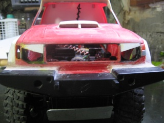 [TAMIYA CC01] restauration & customisation du Mitsubishi Pajero. Img_0039