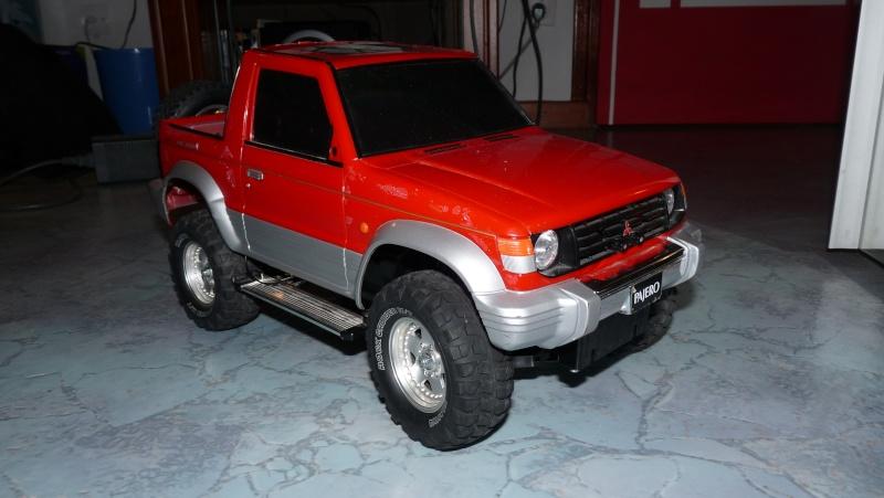 [TAMIYA CC01] restauration & customisation du Mitsubishi Pajero. P1030220