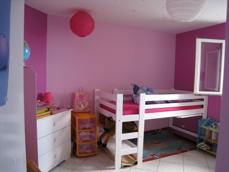 Chambre Fille 4 Ans Besoin D Avis Sur Relooking Page 2
