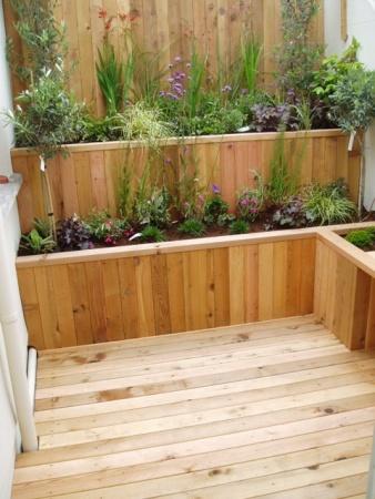 Help les jardiniers !! Potager en escalier à créer  Jardin10