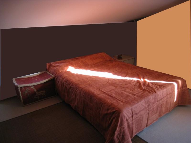 melba974 future chambre de mini miss enfin des chevets pour le coin canap. Black Bedroom Furniture Sets. Home Design Ideas