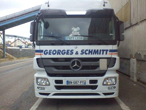 Georges & Schmitt.(Transalliance)(Fléville devant Nancy, 54) 13166911