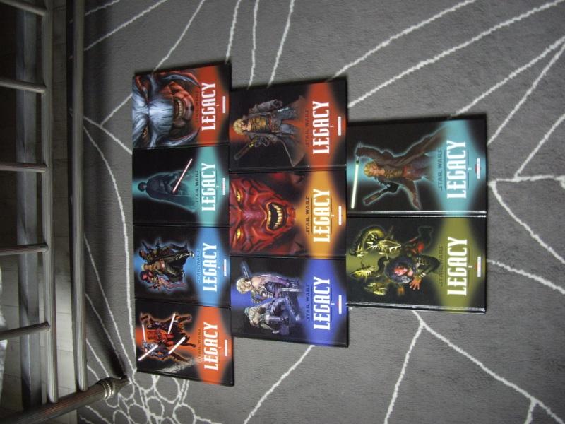 Collection n°133 : Dark Ahsoka Imgp2710