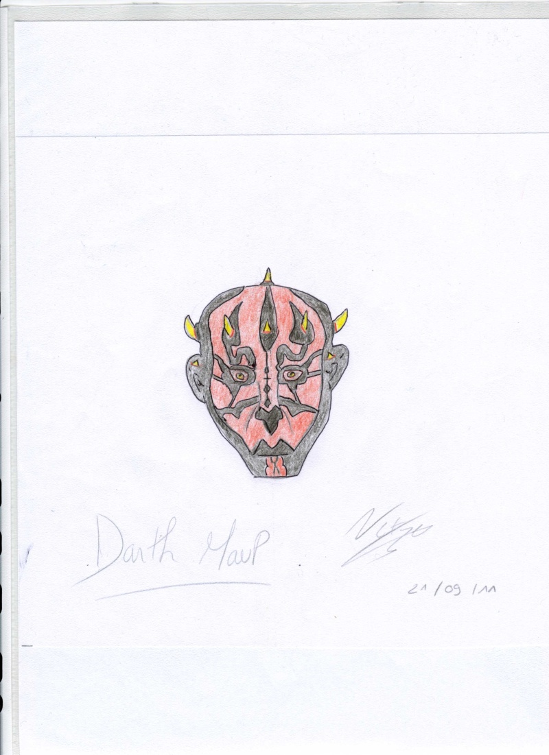 Mes Fan-Art by Dark Ahsoka Scan0811