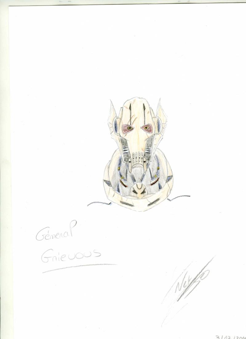 Mes Fan-Art by Dark Ahsoka Scan1911