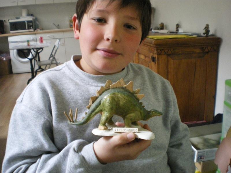 dinosaure de mon fils Dinosa13
