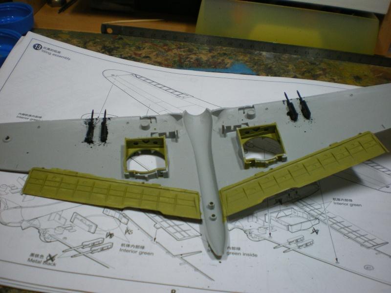 curtiss p40 b warhawk Imgp2100
