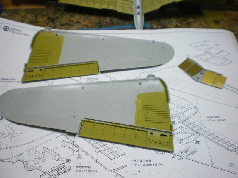curtiss p40 b warhawk Imgp2101