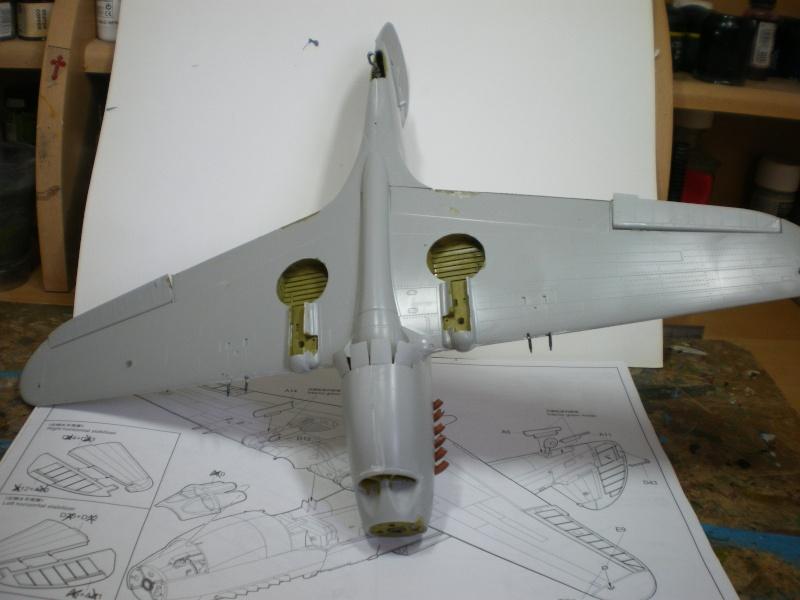 curtiss p40 b warhawk Imgp2127