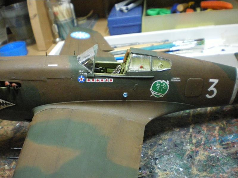 curtiss p40 b warhawk - Page 2 Imgp2194