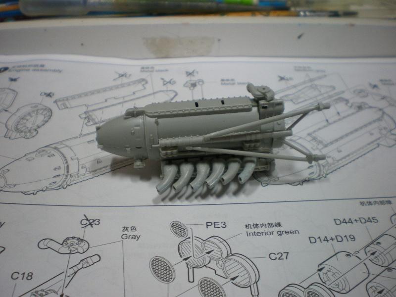 curtiss p40 b warhawk Imgp2337