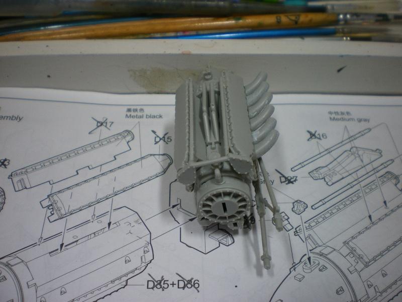 curtiss p40 b warhawk Imgp2338
