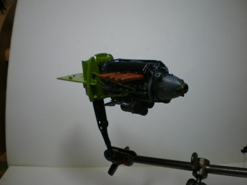 curtiss p40 b warhawk Imgp2349