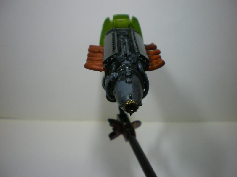 curtiss p40 b warhawk Imgp2350
